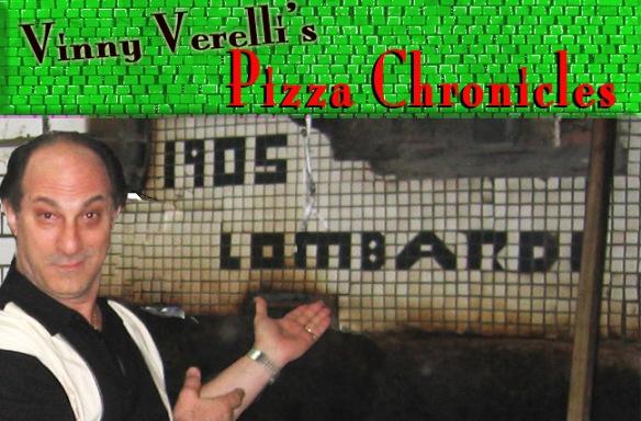Vinny Verelli