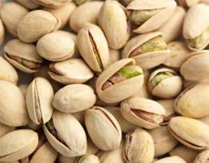 Funny Speaker on National Pistachio Day