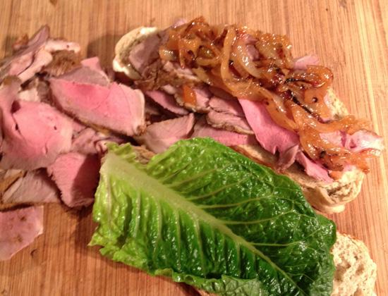 LambSandwich